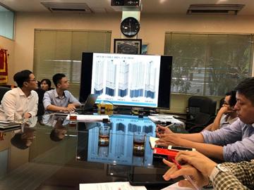 Buổi hội thảo chuyên đề ứng dụng Revit Structure trong thiết kế kết cấu dự án CTX của tập đoàn SUNGROUP
