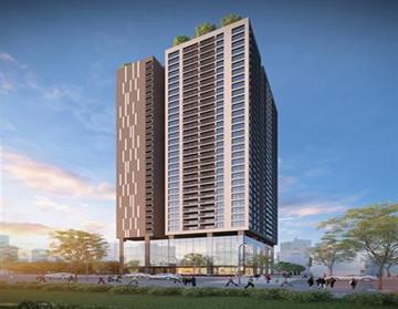 Vinaconex Invest chính thức mở bán Dự án Bohemia Residence