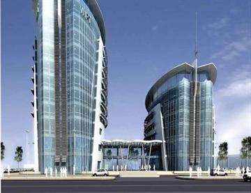 Trung tâm điều hành viễn thông khu vực phía bắc miền Trung