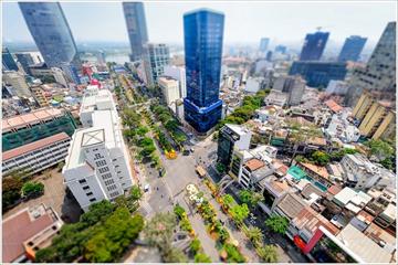Phát triển đô thị thông minh: Nhiều thách thức
