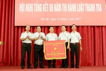 Bộ Xây dựng tổng kết 6 năm thực hiện Luật Thanh tra năm 2010