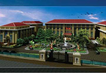 Nhà làm việc văn phòng trung ương đảng (công trình A6)