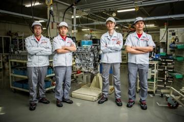 Công ty cổ phần Tư vấn đầu tư và Thiết kế xây dựng Việt Nam (CDC) tuyển Kỹ sư kết cấu tuyển Kỹ sư điện