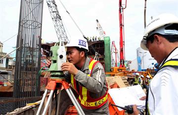 Công ty cổ phần Tư vấn đầu tư và Thiết kế xây dựng Việt Nam (CDC) tuyển kỹ sư giao thông