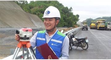 Công ty cổ phần Tư vấn đầu tư và Thiết kế xây dựng Việt Nam (CDC) tuyển kỹ sư đắc địa