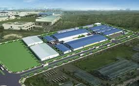 Nhà máy sợi Hanosimex Đồng Văn
