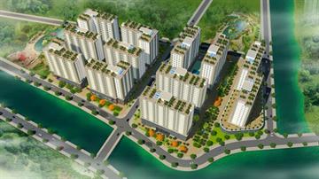 Hà Nội chấp thuận chủ trương đầu tư Dự án khu nhà ở Thượng Thanh tại Long Biên