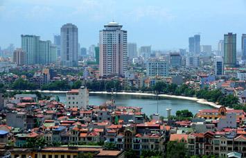 Video Clip Quy hoạch Hà Nội (lần 2) ngày 03-06-2010