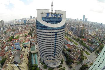Video Clip Giới thiệu Trụ sở Tập đoàn VNPT do CDC thiết kế