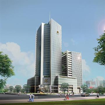 Trung tâm giao dịch công nghệ thường xuyên Hà Nội