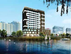Dự án trung tâm thương mại và khách sạn thành phố Việt Trì