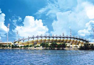 Sân vận động Thiên Trường