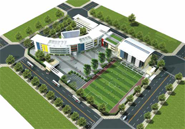 Trường Hàn Quốc - Hà Nội