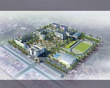 Trường THPT Nguyễn Huệ - Hà Đông
