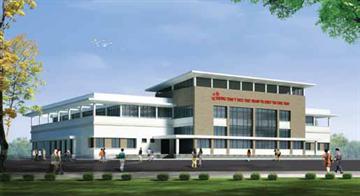 Trung tâm y học hạt nhân và xạ trị - Bệnh viện Đa khoa Kiên Giang