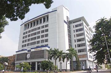 Thư viện Điện tử Tạ Quang Bửu – Đại học Bách khoa Hà Nội