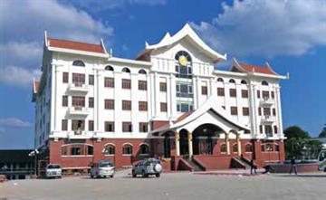 Văn phòng Quốc hội Lào