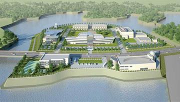 Dự án trung tâm vũ trụ việt nam (VNSC)