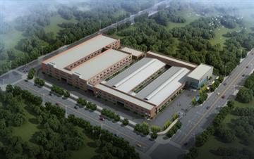 Nhà máy sản xuất tất khu công nghiệp VSIP